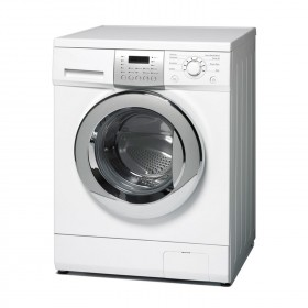 CN-DS502 front loading washer and dryer combo