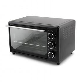 Mini smart oven black