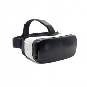 Virtual reality helmet suitable for IOS, Android & PC phones