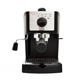 LL550 espresso machine and cappuccino maker