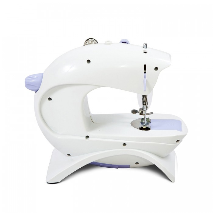 Portable Mini Sewing Machine Quick Stitch Tool Extraordinary Quick Sewing Machine