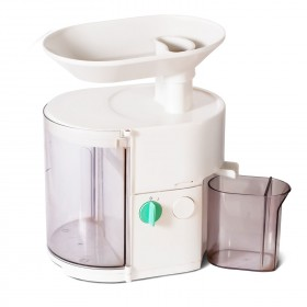Electric juicer 2 speed with a cup